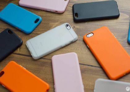 给手机挑手机壳?不妨先了解一下不同材质的特点吧