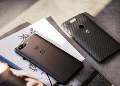 性能旗舰再进化,一加手机 5T 变得更出众了
