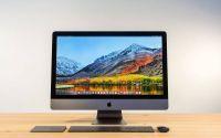 来看看外媒眼中的 iMac Pro 吧